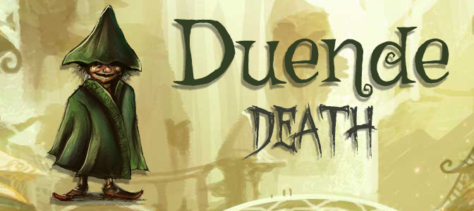 The Death of a Duende