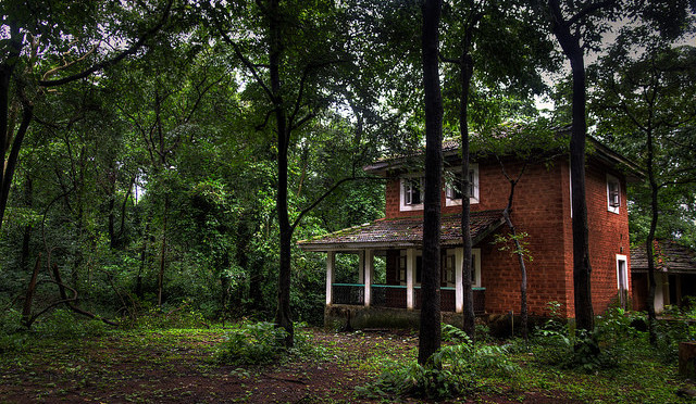 8 Most Haunted Places in Texas