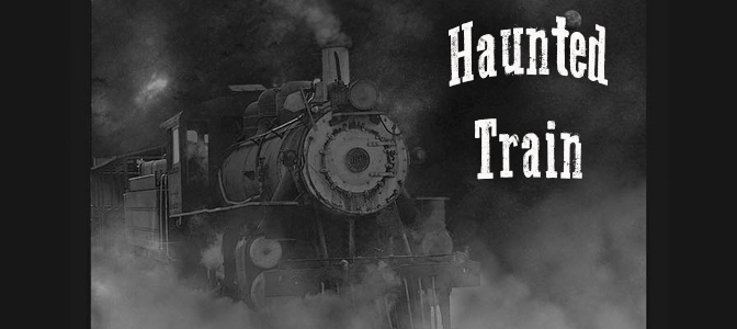 The Haunted Train of Aquilla, TX