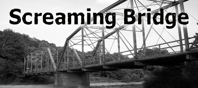 North Texas, Screaming Bridge