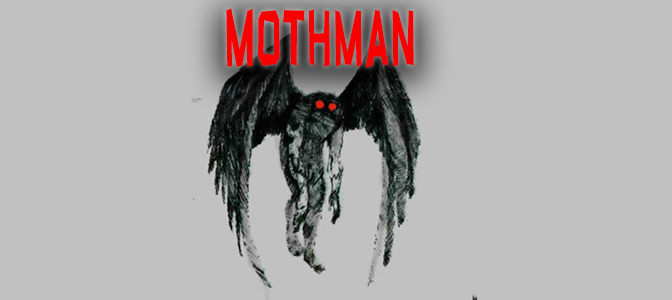 Mothman in Texas