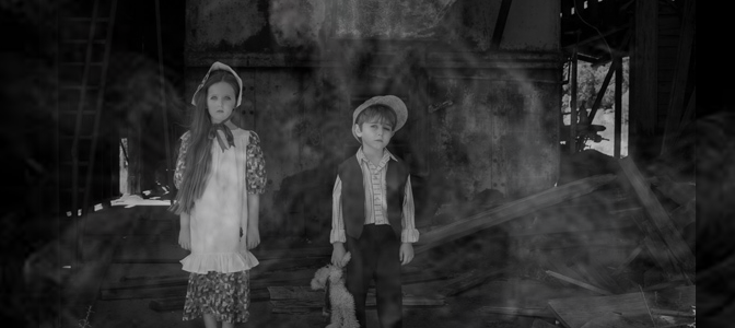 Ghost Kids Of Rangerville Rd Harlingen Tx True Horror