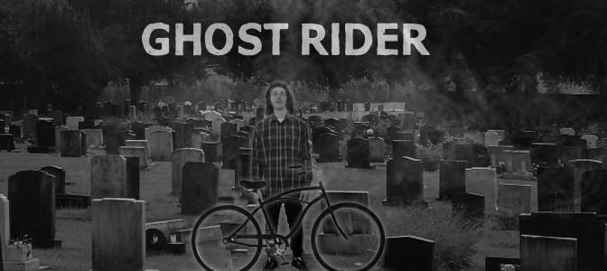The Phantom Bike Rider of La Piedad Cemetery (Mcallen, TX)