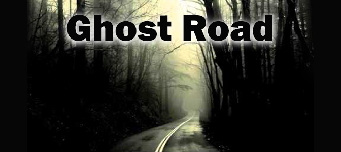 Bragg Road – The Ghost Road of Hardin County, TX