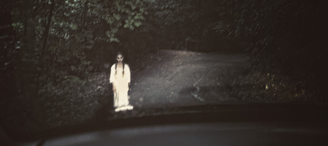 The Lost Little Girl of La Minita Creek (Roma, TX)