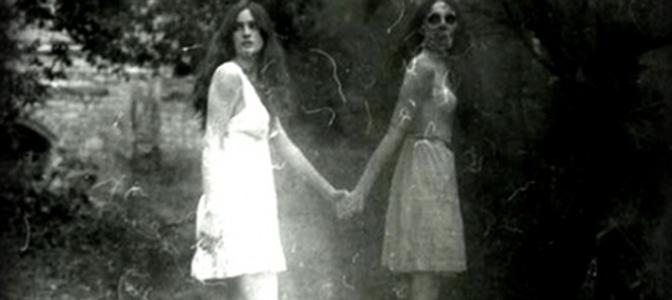 Sister's Doppelganger (San Benito, TX)