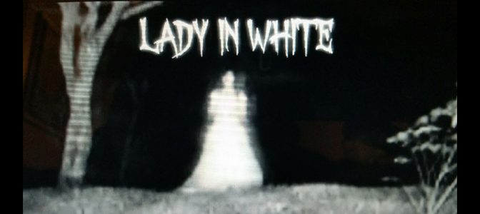 The Lady in White of Bicentennial Blvd. (McAllen, Texas)