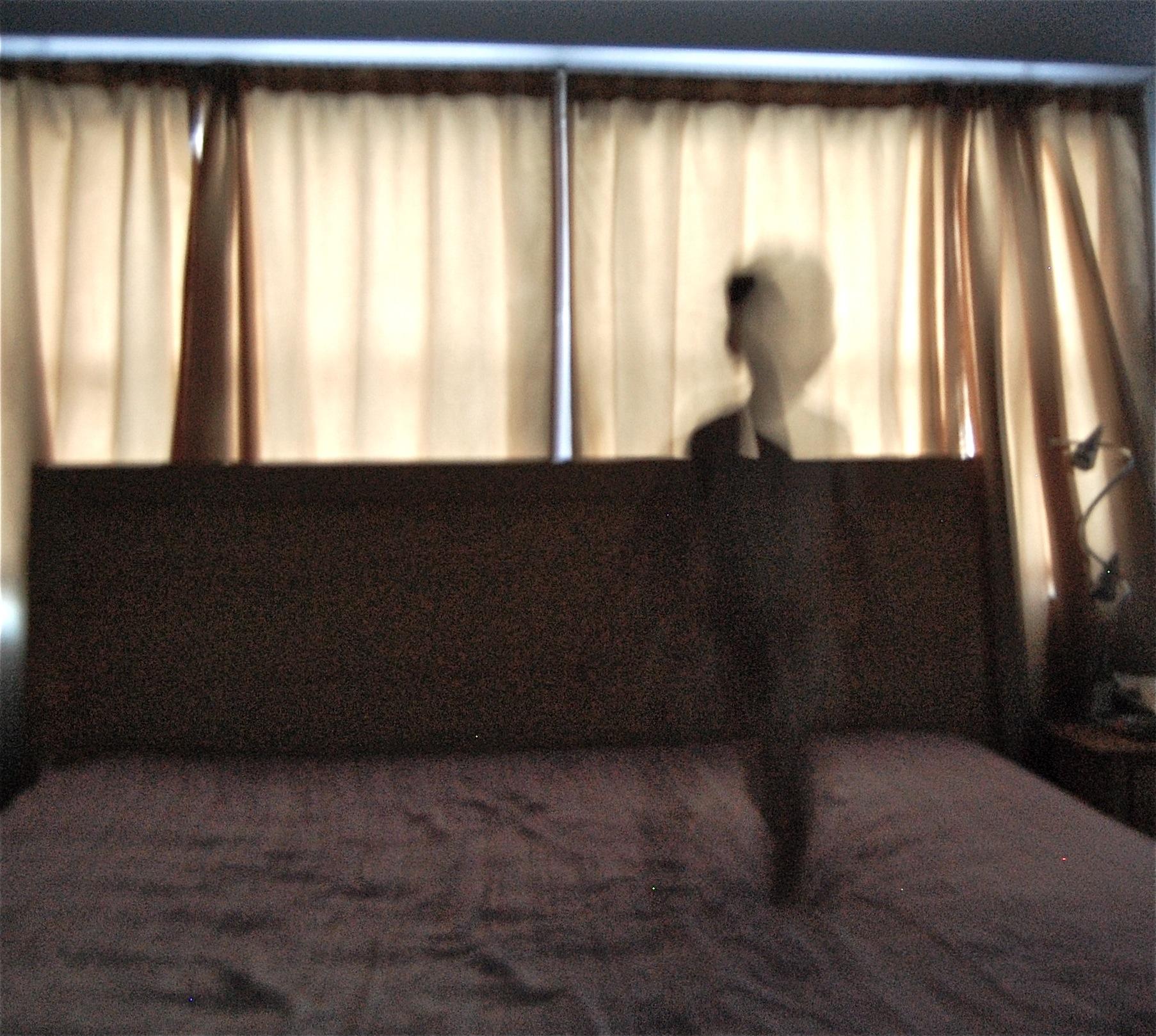 Little ghost boy haunts McAllen apartment