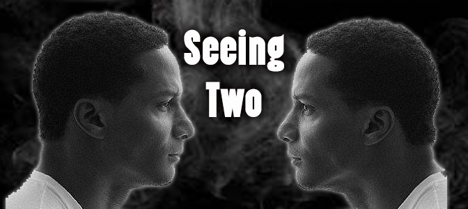 Seeing Two