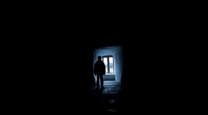 Ghost Boy Sighting (McAllen, TX)