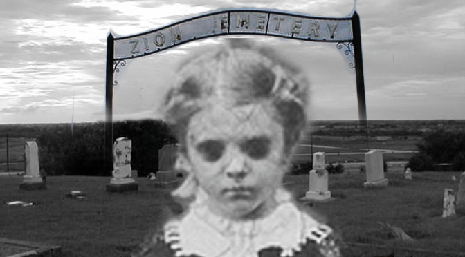 The Zion Cemetery Horror (Frisco, TX)