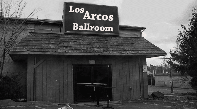 The Devil at Los Arcos Ballroom – West Texas