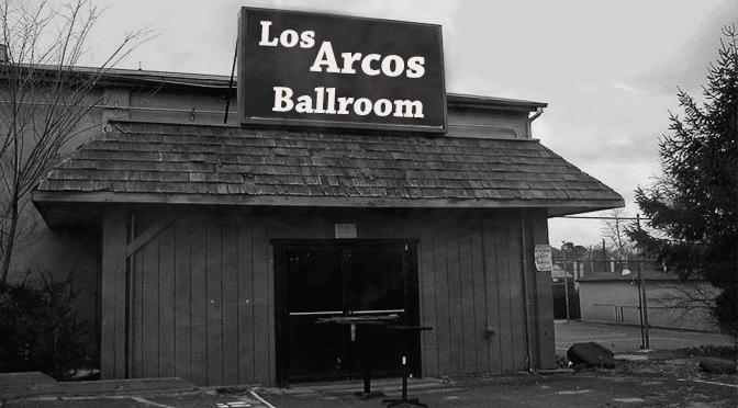 The Devil at Los Arcos Ballroom – West Texas