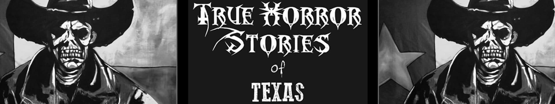 Skinwalker Archives - True Horror Stories of Texas